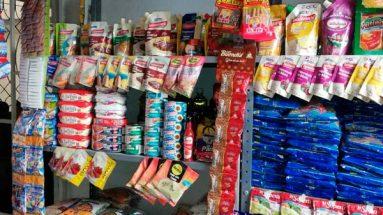 dispensario de alimentos fundacion fer el buen samaritano
