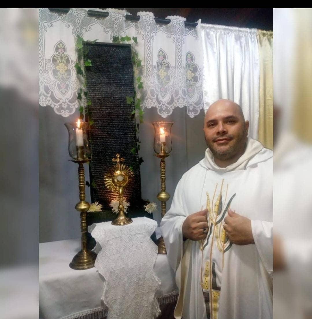 Condolencias por fallecimiento de Pbro. Carlos William Agudelo Aguirre